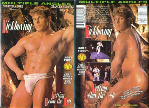 Paladin Video – Kickboxing (1998)