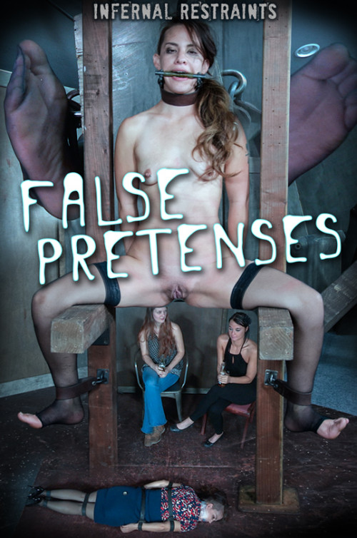 False Pretenses , Devilynne