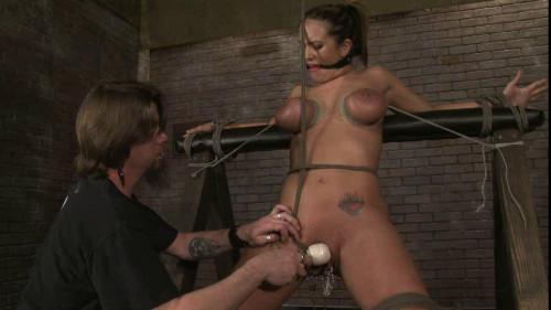 Trina Michaels Likes PAIN PLAY Part 3