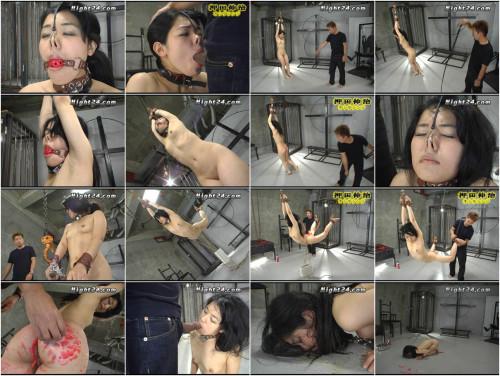 Night24 Part 311- Extreme, Bondage, Caning Asians BDSM