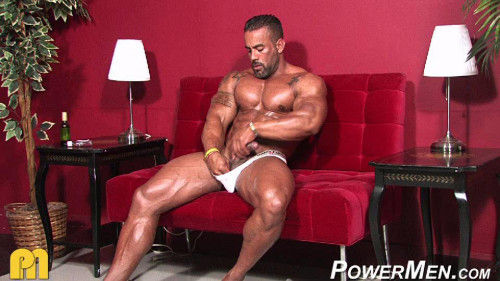 Don Juan - Rock Hard Muscle