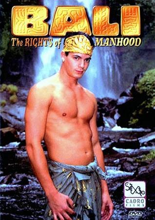 Bali The Rights Of Manhood - El Volcano, Mochamad, Santoso Gay Retro