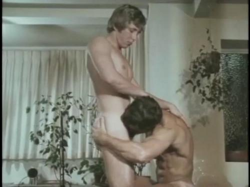 Raw Bareback Classics Gay Retro