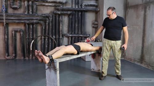 A Thievish Slave - Part II Gay BDSM