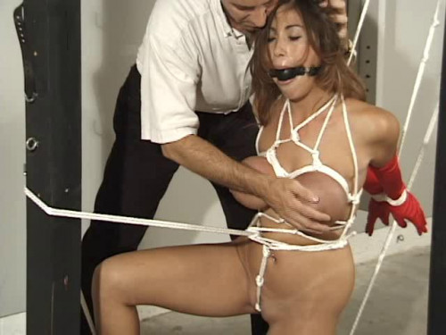 Cup Discipline Part 4 BDSM