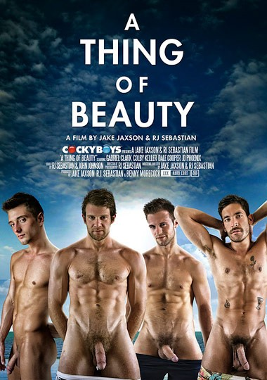A Thing of Hotty (2013)