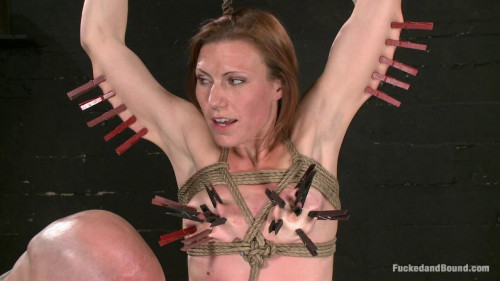 Sweet Delilah - Only Pain HD