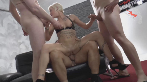 Jessys Sperm Injection Spermastudio 1080p