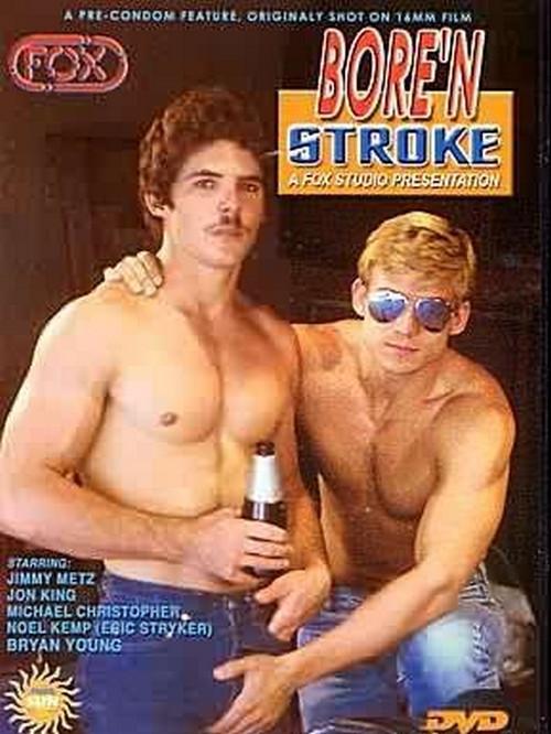 Bore N Stroke Gay Retro