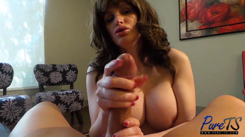 Tasha Jones Handjob