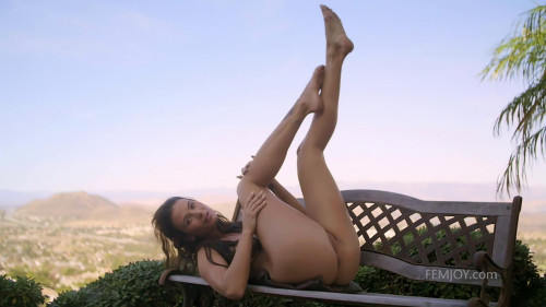 Cosmo - Summer Time Erotic Video
