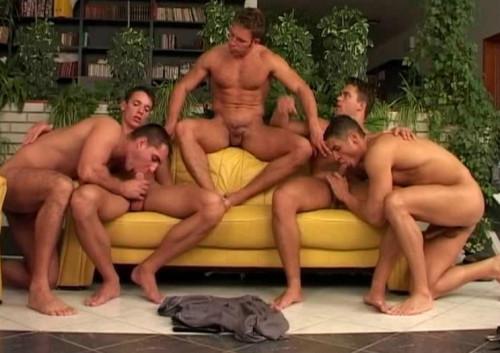 Souvenir Orgy