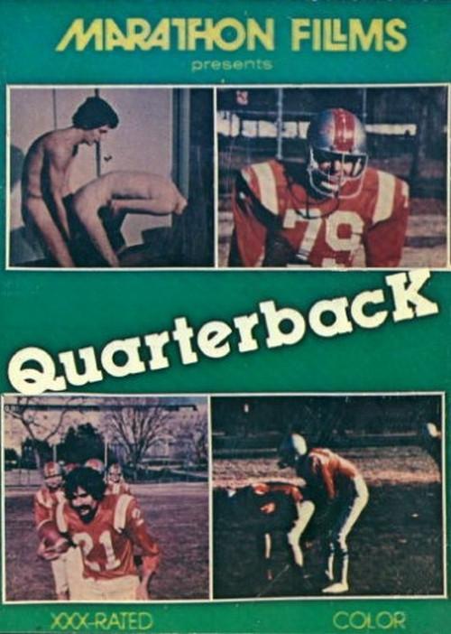 Quarterback Gay Retro