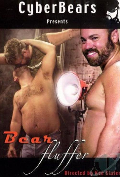 Bear Fluffer