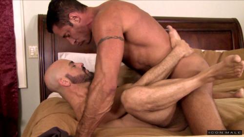 Icon Male - Adam Russo, Nick Capra - 1080p