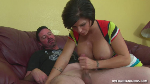 Handjob cumshot compilation part 12 Handjob