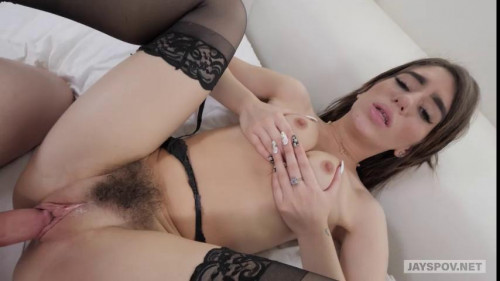 Joseline Kelly Perfect Teen with Hairy Bush Casting Hairy