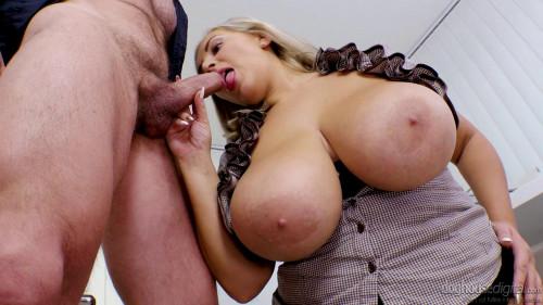 Krystal Swift - Curvy Krystal Big boobs
