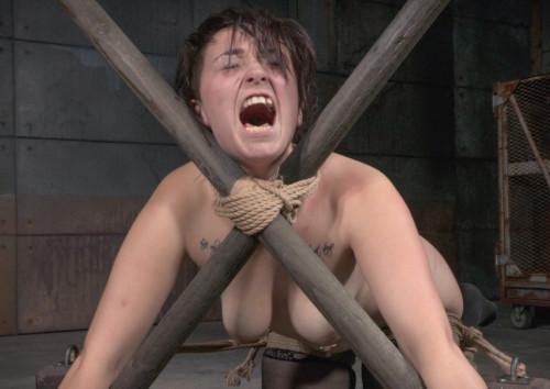 Breaking Bratty - Piper Rage BDSM