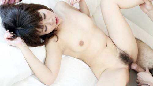 Shy cutie sakura aragaki experiences world of adults