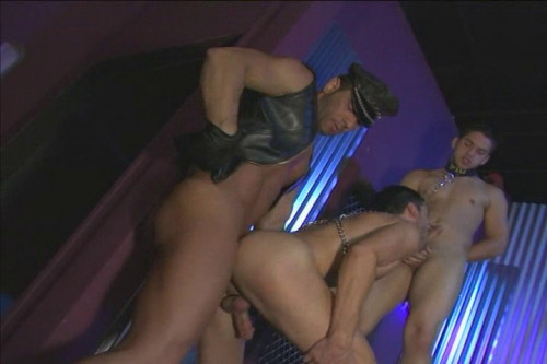 Leather Sessions Gay Full-length films