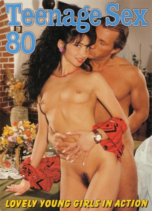Teenage Sex vol 78,79,80