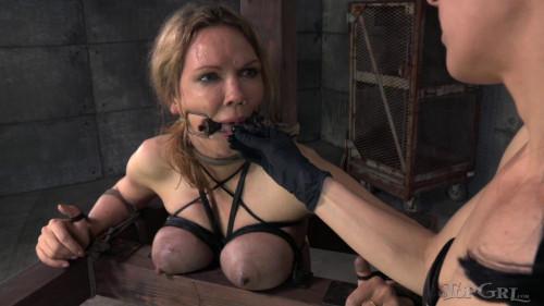 Toying with Rain - Rain DeGrey BDSM