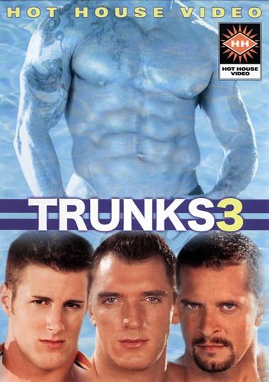 Trunks vol.3 Gay Movies
