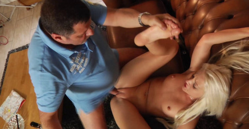 Sexy Teen Girl Like Sex With Old Men Part 21