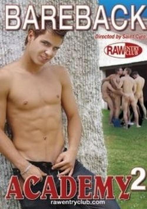 Bareback Academy Vol. 2
