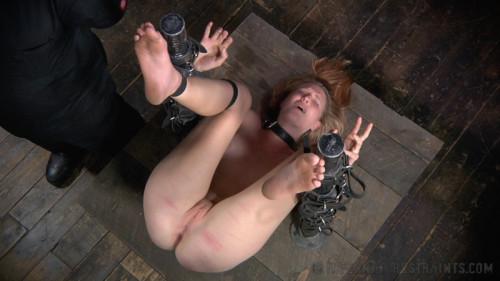 IR – Screamer – Ashley Lane and OT – Jul 25, 2014 – HD
