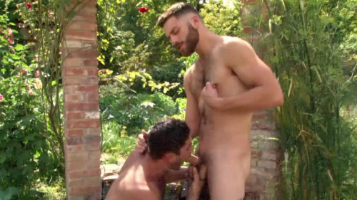 NakedSword  Dirty Rascals Episode 1Trouble At The Chateau