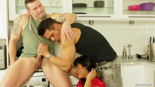 Tera Joy with some friends - Models Tera Joy Bisexual