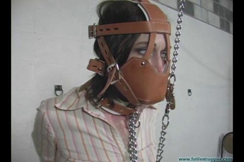 Amanda Mummified