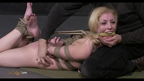 Cowtest for tying whore