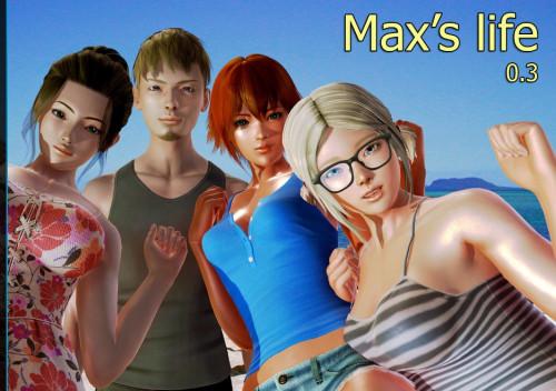 Max's Life Porn games