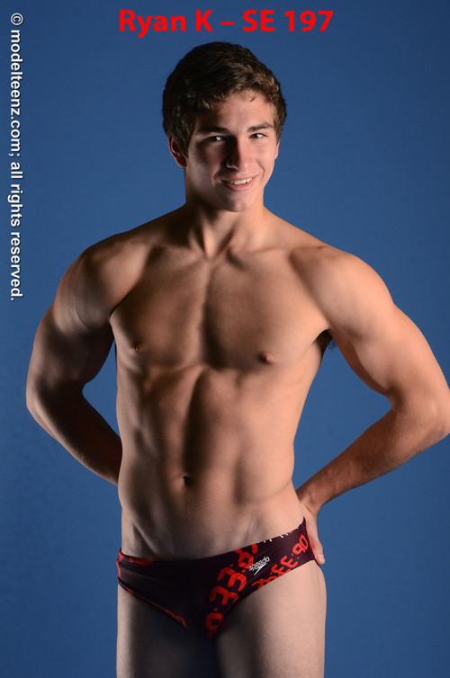 ModelTeenz Ryan K Sets 197 Gay Pics
