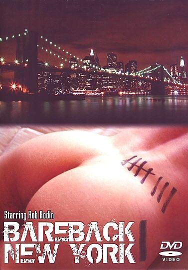 Bareback New York 1