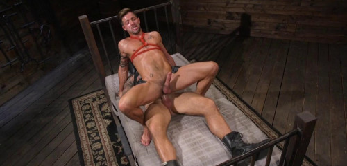 Casey Everett and Jason Collins Gay BDSM