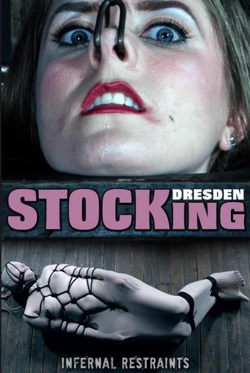 IR Dresden - Stocking BDSM