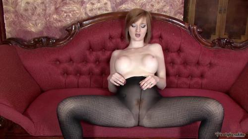 Zara DuRose - Fancy me in fancy hose?