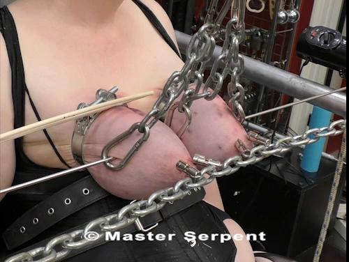 Torture Galaxy video of Model Private play video Part spv15