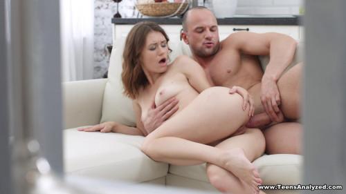 Yan & Sofy Torn-Sunday morning anal