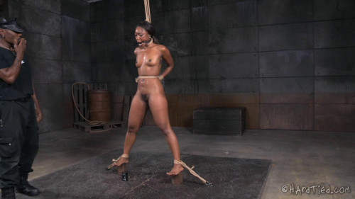 Chanell Heart iHeart Beatings BDSM