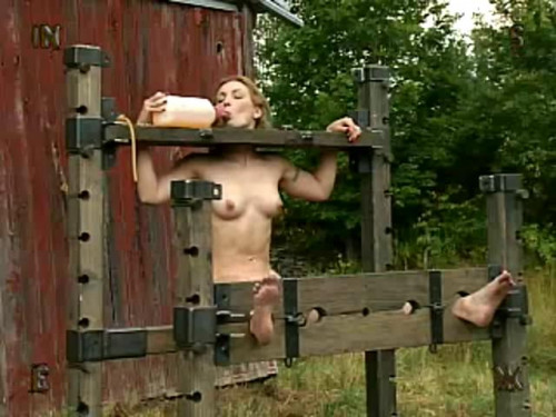 Insex - Malleable BDSM