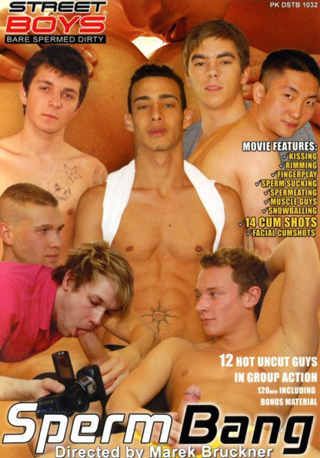 Sperm Bang Gay Movies