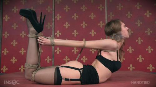 Classy - Ashley Lane BDSM