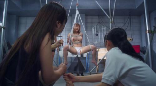 A little cute Aian Meiden Asians BDSM