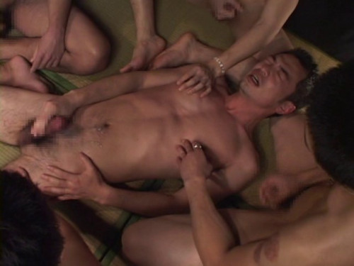 Lusty Broken Guy - Yuuki Going Mad Gay Asian