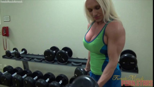 Female Muscle Cougars And Muscle Porn part 27 Female Muscle
